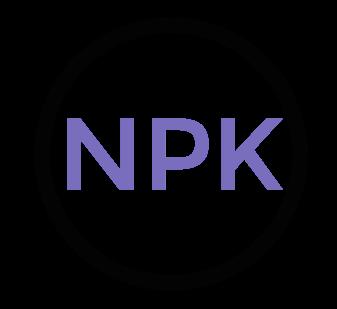 Nikhil Karnik logo